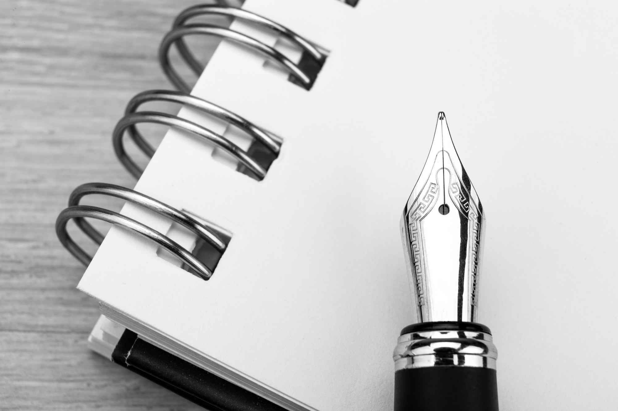 Article - Writing the next chapter